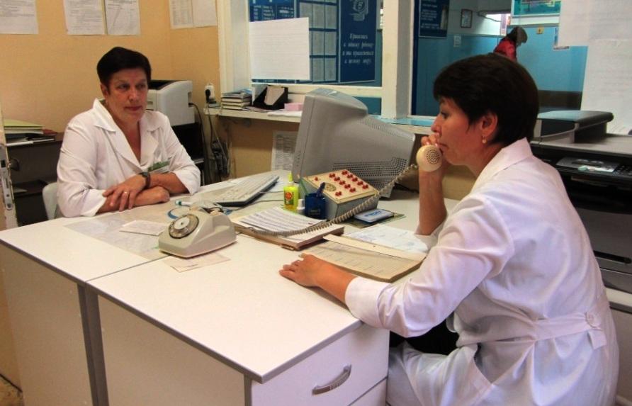 Врач гинеколог липецк прием к врачу